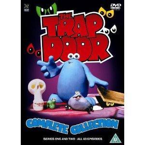 The Trap Door: Series 1 & 2 (DVD) - £3.99 @ Amazon