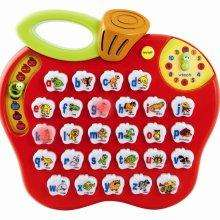 VTech Alphabet Apple - Reduced From £20 to £10 *Instore* @ Boots