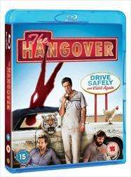 The Hangover (Blu-ray) - £8 @ Tesco Entertainment