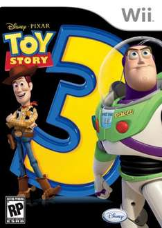 Toy Story 3: The Video Game (Wii) - £13.85 @ Shopto