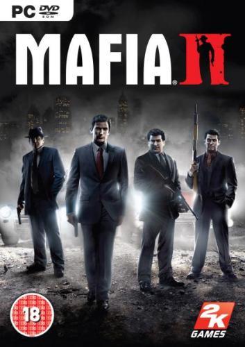 Mafia II For PC - £7.85 Delivered @ Zavvi