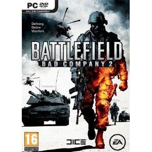 Battlefield: Bad Company 2 (PC) - £9.99 @ Amazon