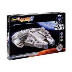Revell: Star Wars: Millenium Falcon EasyKit - (rrp £34.99) Only £17.99 Delivered @ Play.com
