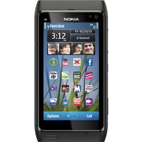 *SIM FREE* Nokia N8 - £365 + £3.99 Postage @ Nokia Shop
