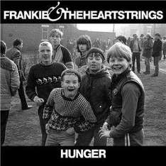 Frankie And The Heartstrings: Hunger (CD) - £4.93 @ Amazon