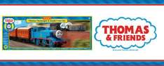 Hornby Thomas Passenger & Goods Electric Train Set - Was £139.99 Now £34.99 *Instore* @ Sainsburys
