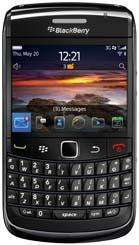 *24 MONTH CONTRACT* 02 - Blackberry Bold 9780 -  £25.53 Per Month (Effectively £12.81 Per Month) @ Mobiles