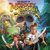 Free The Secret of Monkey Island Special Edition For Mac