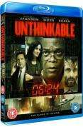Unthinkable (Blu-ray) - £6.99 @ Play