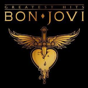 bon jovi greatest hits (1disc) £5.67 delivered @ amazon