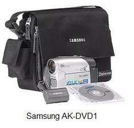 Samsung AK-DVD1 DVD Starter Kit - Was £75 Now £14.95 Delivered @ AJ Electronics