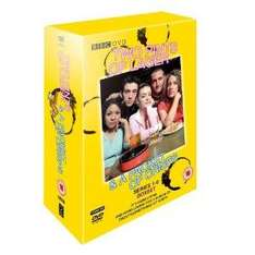 Two Pints of Lager & A Packet of Crisps: Complete Series 1-6 Box Set (DVD) - £17.99 @ Amazon & Play