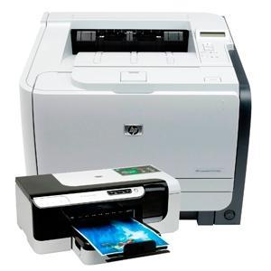 HP Laserjet P2055dn & Officejet Pro 8000 Bundle - £202.78 Delivered @ Misco