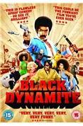 Black Dynamite (DVD) - £4.99 @ Play