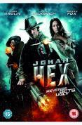 Jonah Hex (DVD) - £3.99 @ Amazon & Play