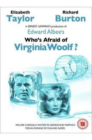 Who's Afraid of Virginia Woolf? (DVD) - £4.49 @ Play
