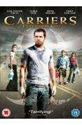Carriers: Extended Cut (DVD) - £2.99 @ Play