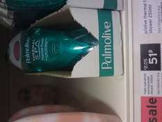 Palmolive Thermal SPA - Was £2.05 Now 51p Instore @ Sainsburys