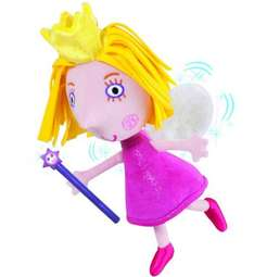 Ben And Holly's Little Kingdom: Holly And Her Fluttering Wings - £6.99 Delivered @ Play