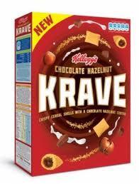 Kellogg's KRAVE's £1 @ ASDA