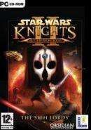 Star Wars: Knights of The Old Republic II: The Sith Lords (PC) - £4.99 @ The Game Collection
