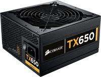 Corsair TX 650W V2 PSU - 80+ Bronze Certified - £65.84 Delivered @ CBC Computer Systems