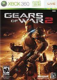 Gears of War 2 - For Xbox 360 - £5.99 *Reserve & Collect* @ Argos