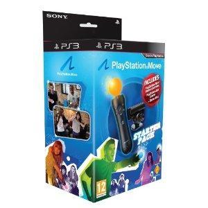 Move Starter Pack (PS3) (Pre-owned) - £25 @ Grainger Games (Instore)