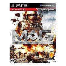 MAG (PS3) - £11.99 @ Playstation Network Store