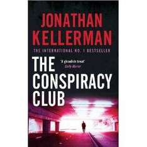 The Conspiracy Club (Book) - £1.99 @ Amazon