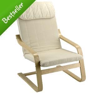 Relaxer Chair - £29.50 @ Asda Direct