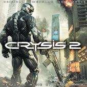Crysis 2: Official Soundtrack - £3.49 @ iTunes