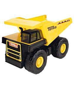 Tonka Steel Dump Truck - £8.99  *Reserve & Collect* @ Argos