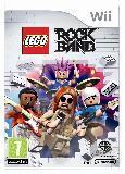 Lego: Rock Band (Solus) (Wii) - £9.99 @ Choices UK