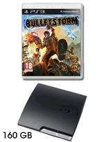 Playstation 3 Console:160GB With Bulletstorm - Now £219.99 Delivered @ Game
