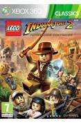 Lego Indiana Jones 2: The Adventure Continues (Classics) (Xbox 360) - £9.99 @ Play