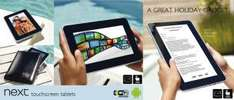 """Next Own Brand 7"""" Tablet PC With Android OS - £99 Delivered @ Next Directory"""