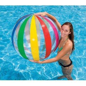 "42"" Beach Ball - £4.97 Delivered @ Amazon"