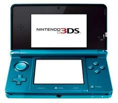 Nintendo 3DS Console - *Game Purchase Required* From Midnight - £175 *Instore* @ Tesco