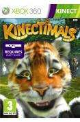Kinectimals - Kinect Compatible (Xbox 360) @ Amazon/Play £17.99