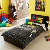 JLS: Single Duvet Set - £9.99 Delivered @ Play