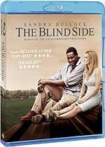 The Blind Side (Blu-ray) - £7.95 @ Base