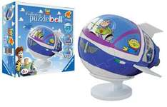 Puzzleball Toy Story 3 40 Piece Spaceship - £5.50 @ The Entertainer