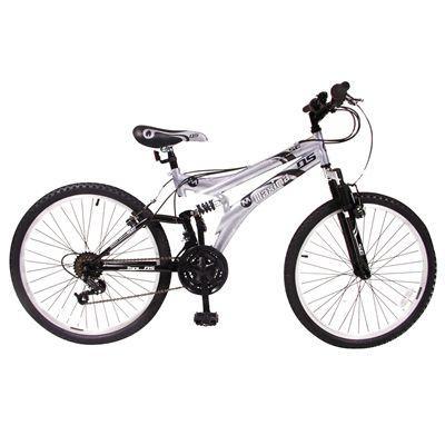 Maxima Storm DS24 Bike - £49 @ Sports Direct