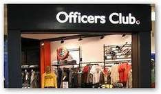 70% off everything in The Officers Club Sale