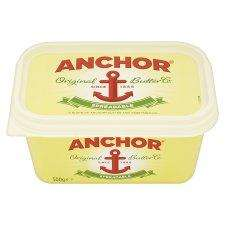 Anchor Spreadable 500G (inc. Lighter) Buy One Get one Free £2.60 @ Tesco