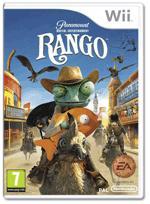 """Rango"" [Wii] £10.99 at GAME.co.uk"