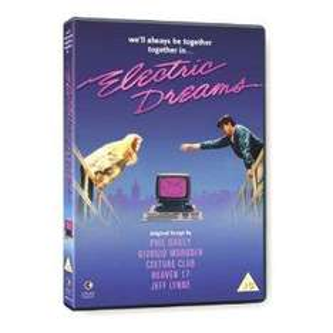 Electric Dreams DVD £5.49 @ Amazon
