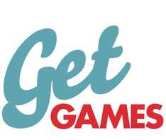 Get Games - PC Game Download Bargains