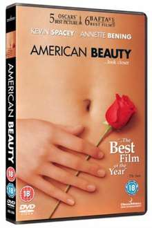 American Beauty (DVD) - 99p @ Choices UK